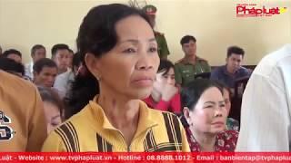 Kiên Giang - Theo đuổi vụ kiện hơn 6 năm, bà Tuyết thắng kiện đại lý vé số Triều Phát