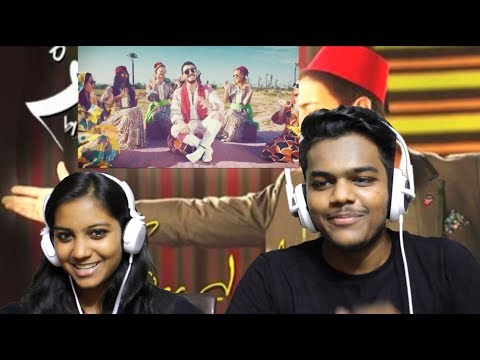 INDIANS React to Saad Lamjarred - LM3ALLEM (Exclusive Music Video) | Subscriber Request #19