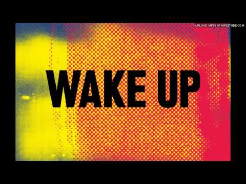 倪安東- Wake Up REMIX VERSION  非官方版本