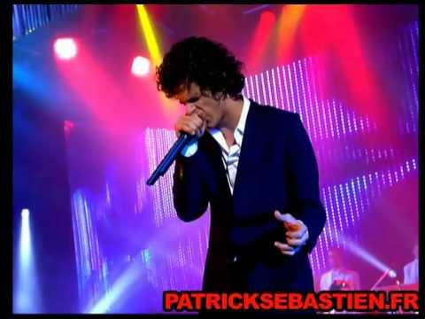 Michael Gregorio - Medley Imitations - Live - Les Années Bonheur - Patrick Sébastien