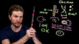 Deadpool's Sharpest Sword   Because Science Live