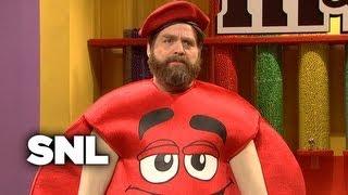 M&M Store - Saturday Night Live