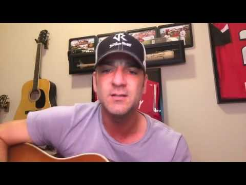#wcw: Rolling In The Deep - Adele (cover by Craig Campbell)