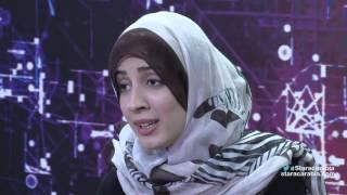 سهيلة بن لشهب في الجزائر الايفال السادس - ستار أكاديمي 11 - 23/11/2015     -