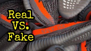 HOW TO LEGIT CHECK // Adidas Yeezy Boost 350 V2 Beluga