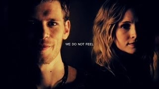 Klaus and Caroline  Love Is A Vampires Greatest Weakness