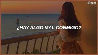 Olivia Rodrigo - All I Want // Español