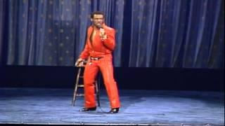 Eddie Murphy - Delirious James Brown