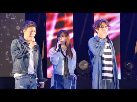 160402 코요태 (Koyote) 김해 가야랜드 슈퍼콘서트 공연 직캠