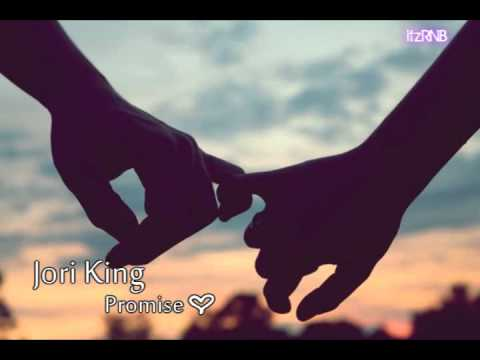 Promise - Jori King + Download ♥ [2011 Valentine's Day Song]