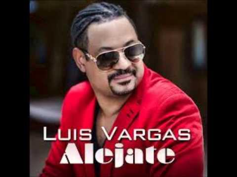 Luis Vargas 2015, Bachata