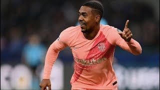 Inter Milan vs Barcelona [1-1], Champions League, Group Stage 2018 - MATCH REVIEW
