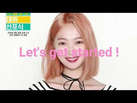 [Dream note 드림노트] Miso  미소 CUTE AND FUNNY MOMENTS || Try not to fall in love challenge