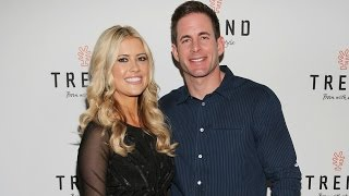 'Flip or Flop' Stars Christina and Tarek El Moussa Show United Front During First Public Appearan…