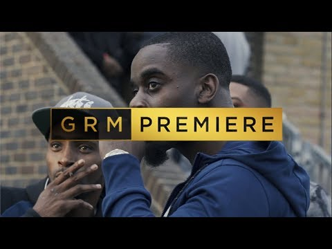 Trapstar Toxic (Ice City Boyz) - Sentiments Freestyle [Music Video] | GRM Daily