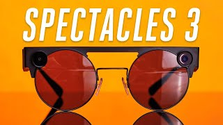 Snap Spectacles 3 review: here we go again