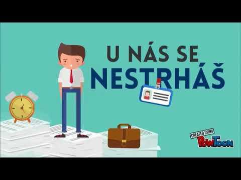 Tvorba produktového prezentačního animovaného videa