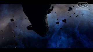 Геймплей онлайн игры Star Trek Online (Full HD, Ultra Graphics)