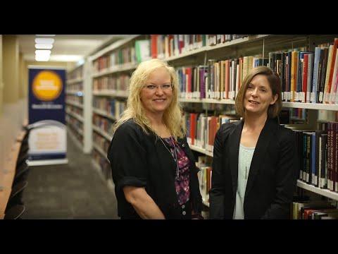 Testimonial: UBC Okanagan Library