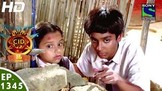 CID - सी आई डी - Bahadur Bachche - Episode 1345 - 2nd April, 2016