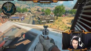 Blackout Stream Highlights 17: Epic, funny & fail moments - GamerGainz24