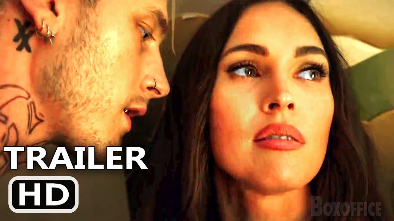 MIDNIGHT IN THE SWITCHGRASS Trailer (2021) Megan Fox, Machine Gun Kelly, Bruce Willis Movie