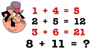 The Viral 1 + 4 = 5 Puzzle  : Maths Puzzles with Answers