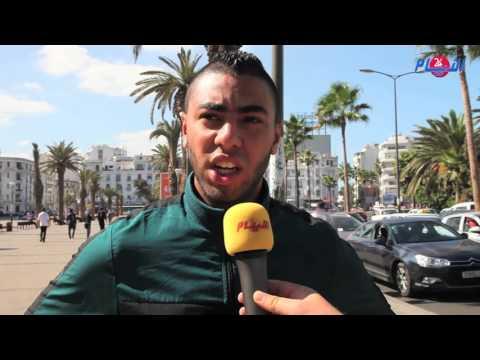 بالفيديو : ودادي حر .. يرد على عقوبات الجامعة , و يوجه رسالة للاعبي الوداد
