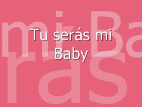 Vianey valdéz-Tu serás mi baby
