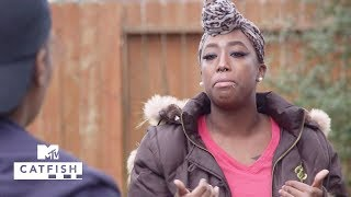 Oceanna & Nelly Reveal | Catfish: The TV Show