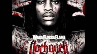Waka Flocka Flame - Bricksquad (feat. Gudda Gudda)