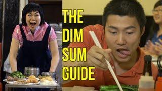 The Dim Sum Guide