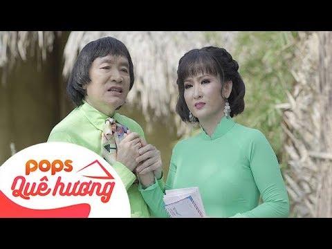 Tân Cổ Hai Đứa Giận Nhau | NSƯT Minh Vương ft Nguyễn Thiên Kim