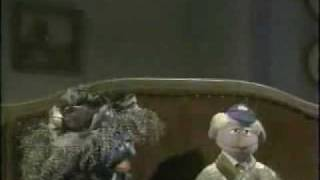 Sesame Street - The Case of the Missing Cat