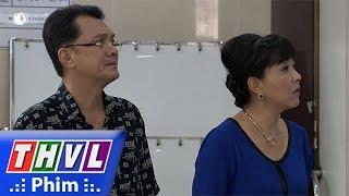 THVL   Những nàng bầu hành động - Tập 2[1]: Kiên gọi cho cha mẹ báo tin Lam nhập viện cấp cứu