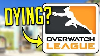Pros Say Overwatch is DYING! (There's one BIG Problem) | Overwatch News