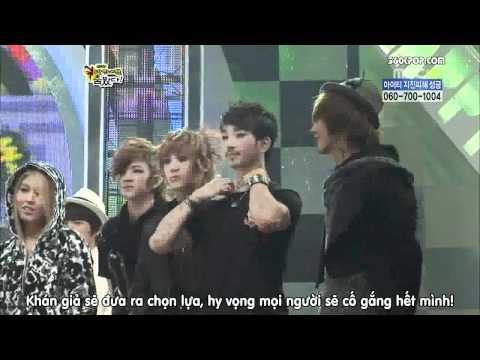 [Vietsub] 100214 MBC Star Dance Battle [360Kpop]_1