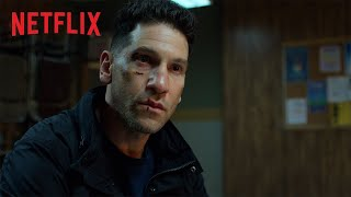 Marvel's the punisher saison 2 :  bande-annonce VOST