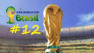 Fifa 2014 World Cup - Part 12 - World Cup Group Draw!