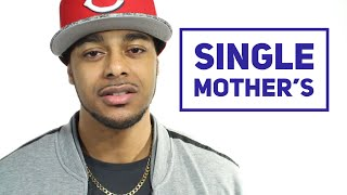 Dating as a single mother | Dating with children