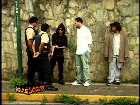 Los Polilocos: Arcangel 18/09/2011