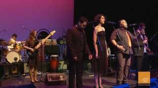 Michael Sean Harris - Voices - Live at Berklee Valencia