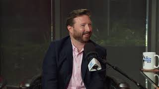 ESPN's Dave McMenamin Talks Lakers, Anthony Davis, and More w/Rich Eisen | 1/3/19