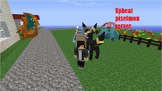 pixelmon server 1.6.4