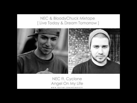 Baixar NEC feat. Cyclone - Angel On My Life