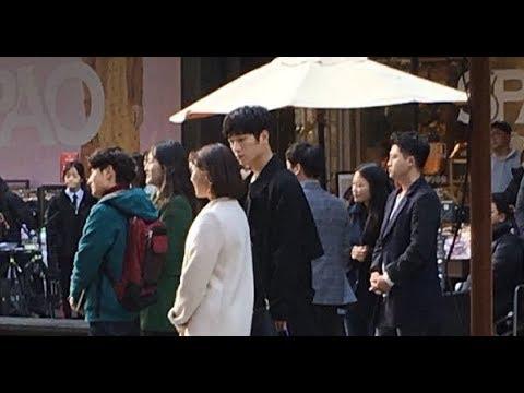 Seo Kang Joon & Gong Seung Yeon: