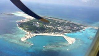 Trung Quốc xây hoàn tất phi đạo trên quần đảo Hoàng Sa