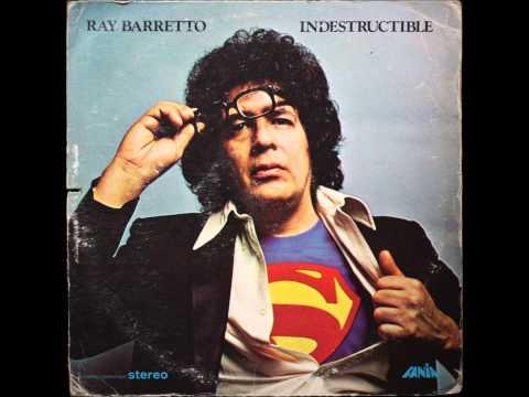 El Hijo De Obatala - RAY BARRETTO
