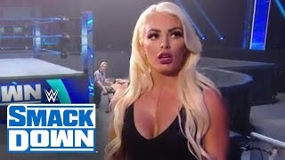 Otis finally hears the truth on Valentine's Day date debacle: SmackDown, April 3, 2020