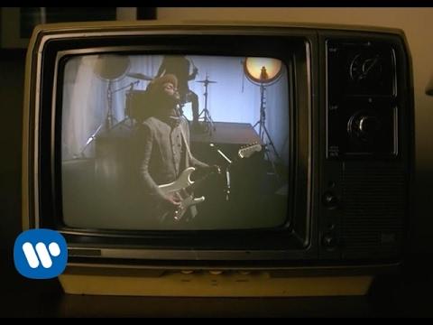 Gary Clark Jr. - Our Love (Official Music Video)